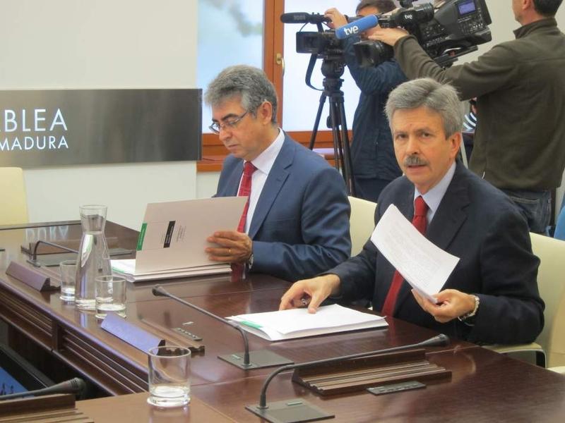 La Junta pide al Gobierno de España su apoyo al Plan de Regeneración Económica y de Empleo de la comarca de Monesterio