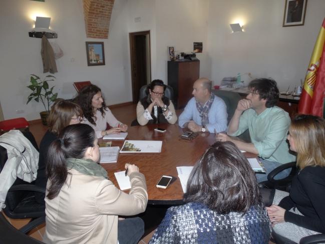 La Mancomunidad de Tentudia comienza su plan de desarrollo turístico