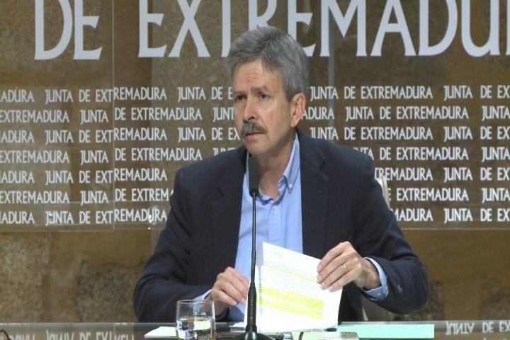 La Junta de Extremadura critica la ''aplicación fraudulenta'' de los plazos por parte del Gobierno en la DIA de Aguablanca