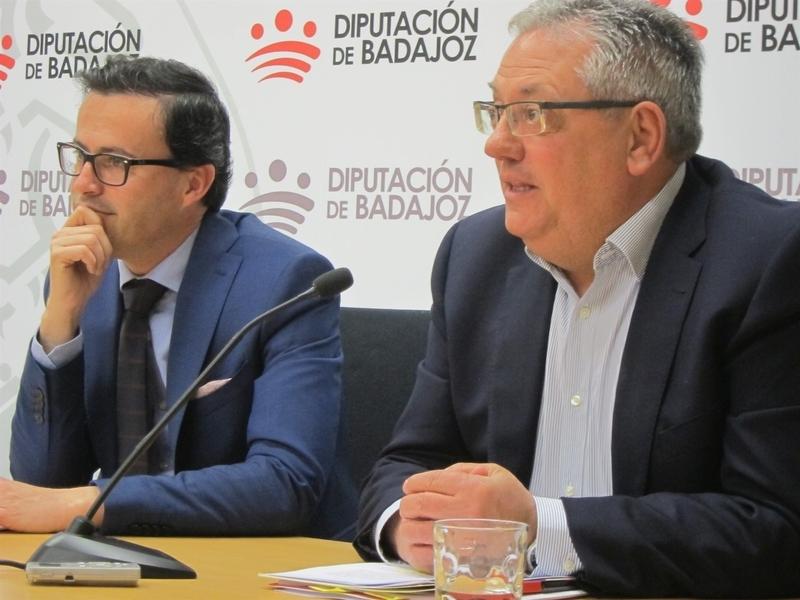 El alcalde de Monesterio dice que no espera ''nada'' de la reunión sobre la DIA de Aguablanca con la delegada del Gobierno