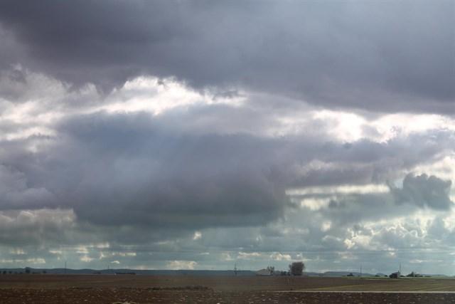 El sur de Extremadura no alcanza los valores normales de lluvia desde el inicio del año hidrológico