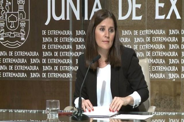 La Junta autoriza las ayudas para paliar los efectos de las tormentas de las que podrá beneficiarse Bienvenida