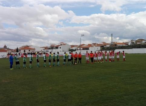 Gana Segureña, empata Frexnense y pierde Bienvenida en la tarde de hoy