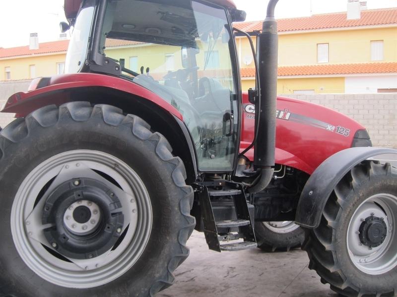 Esta semana ITV Ciclo-Agrícola en Fregenal y Monesterio