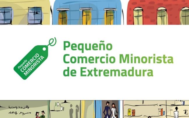 Reunión informativa sobre el Programa de Formación y Asesoramiento al Pequeño Comercio Minorista en Monesterio