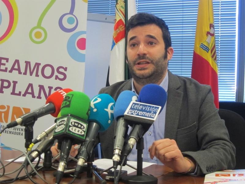 Fuentes de León acogerá un campo de trabajo para jóvenes este verano