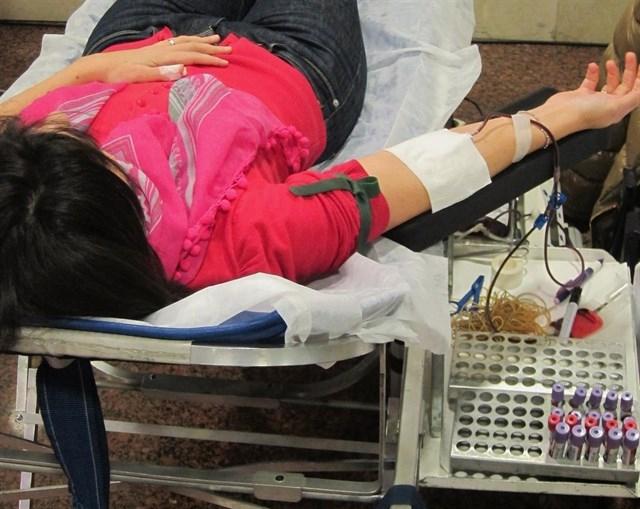 El Banco de Sangre viajará finalmente a Calera de León en vez de Montemolín en abril