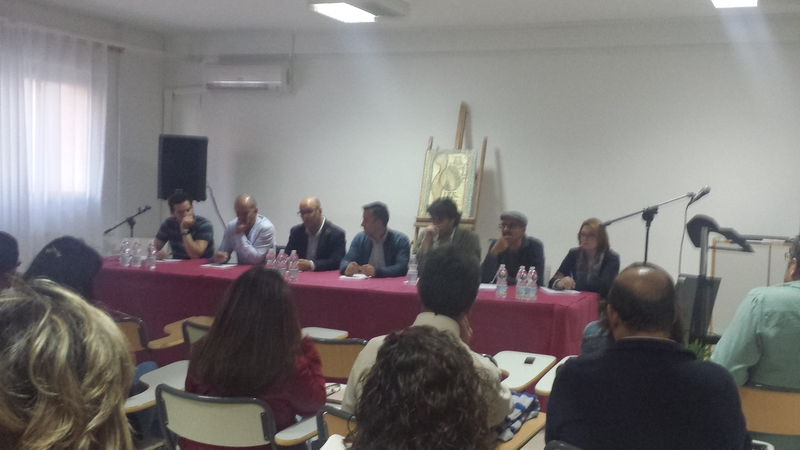 La mesa-debate sobre el turismo en la comarca de Tentudía apuesta por el trabajo en red