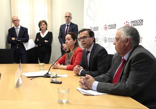 El Plan Dinamiza 2017 deja 821.470€ en los pueblos de la comarca de Tentudía
