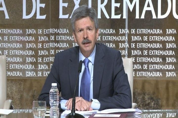 La Junta de Extremadura critica el ''desesperantemente lento'' proceso de la DIA de la mina Aguablanca