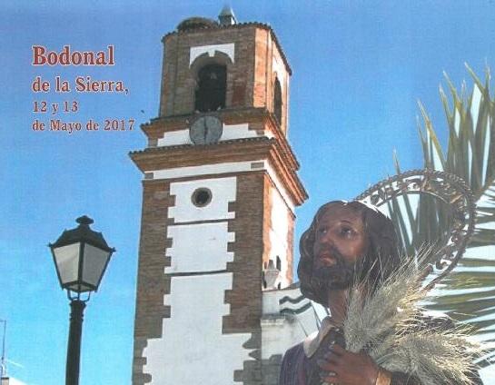 Bodonal de la Sierra celebrará el próximo fin de semana la Romería de San Isidro