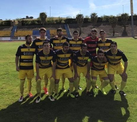 El C.P. Monesterio ya conoce rival para la fase final de ascenso a la Primera División Extremeña