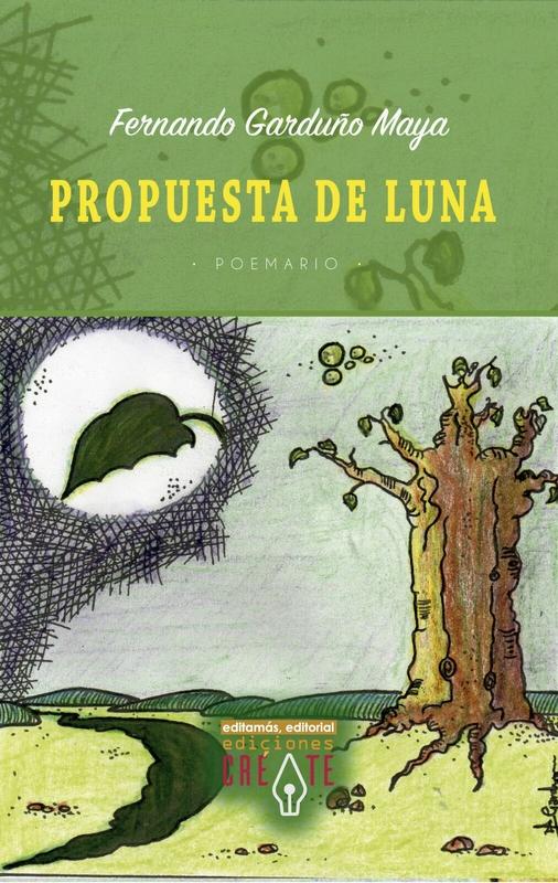 El segureño Fernando Garduño presenta hoy ''Propuesta de Luna'' en la Feria del Libro de Badajoz