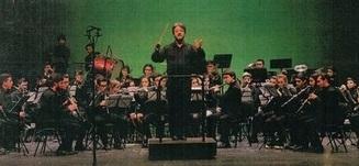 """La Banda del Conservatorio Profesional """"Juan Vázquez"""" de Badajoz, actuará en Fuentes de León"""