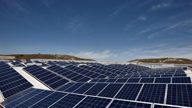 Declaración ambiental favorable para la fotovoltaica de Bienvenida
