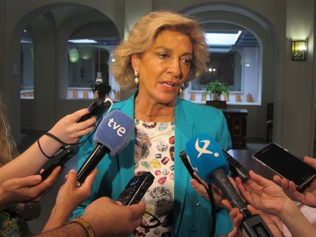 Nada nuevo sobre los casos de Manuela Chavero y Francisca Cadenas