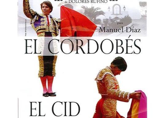 El Cordobés, El Cid y José Antonio Monesterio torearán en los San Benitos de Cabeza la Vaca