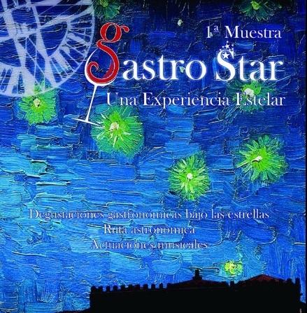 El entorno del Monasterio de Tentudía acoge la I Muestra GastroStar el 22 de julio