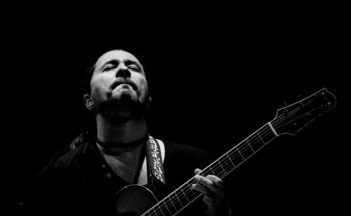 Javier Alcántara ''Short Stories Band'' pondrá música de jazz a la I Muestra GastroStar