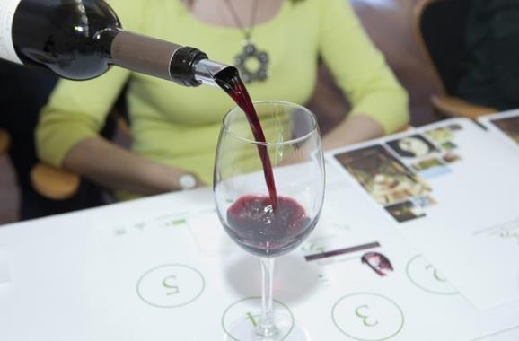 Los vinos extremeños, protagonistas exclusivos en la Muestra Gastro Star de Tentudía