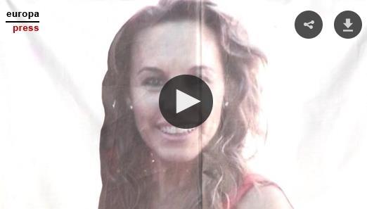 UN AÑO SIN MANUELA CHAVERO (vídeo)