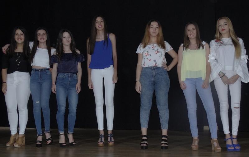 Conocidas la Vaquera y Zagalas para las Capeas 2017 en Segura de León