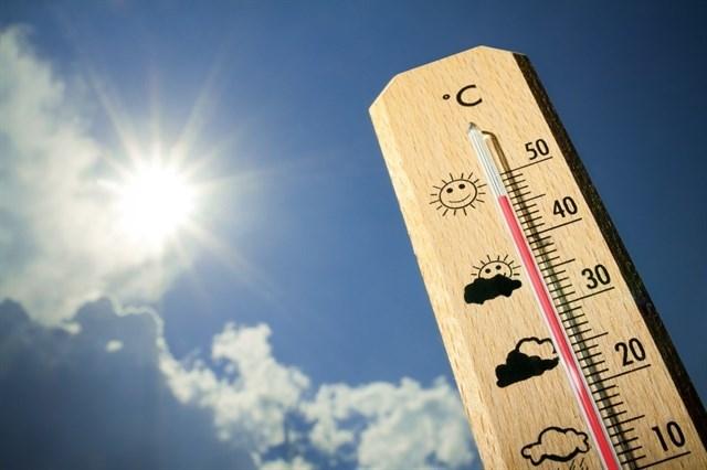 El día más caluroso de nuestras vidas