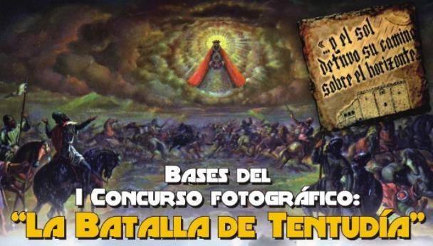 I Concurso de Fotos ''La Batalla de Tentudía'' en Calera de León