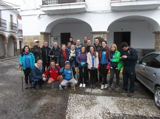 De 300 a 3000 euros para muchas asociaciones deportivas de la comarca de Tentudía