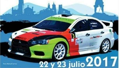 """Fuente de Cantos se prepara para el """"I Rallysprint Zurbarán"""""""