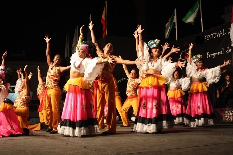 Fregenal de la Sierra celebrará el ''XXXVI Festival Internacional de la Sierra'' a partir del viernes