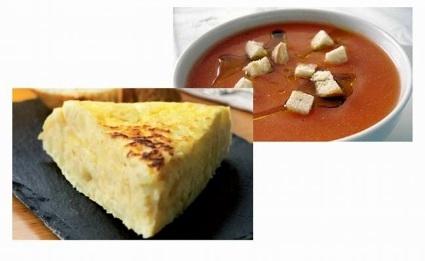 Este sábado se celebrará en Bienvenida el ''X Concurso de Tortilla de Patatas y Gazpacho''