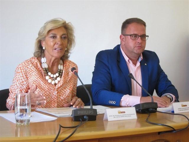 Cristina Herrera declara que no hay nueva información oficial sobre Manuela Chavero