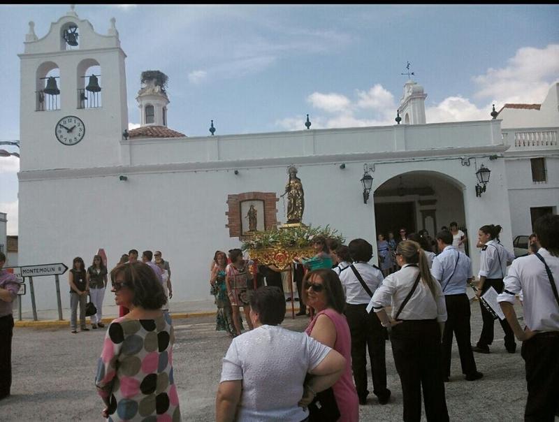 Pallares presenta su programación para las ''Fiestas Patronales Santa María Magdalena'' de septiembre