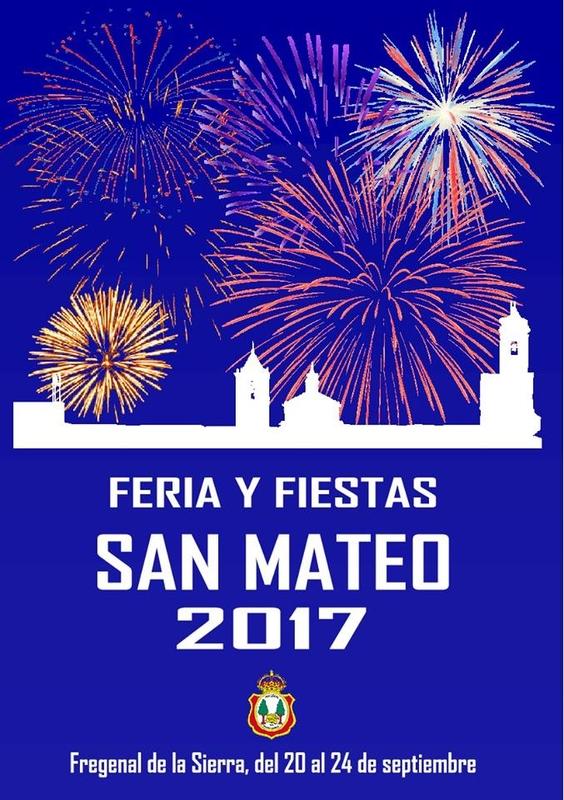 Fregenal de la Sierra presenta su programa para la Feria y Fiestas de San Mateo