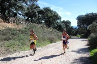 El próximo mes de noviembre se celebrará el ''XI Trail Sierra de Tentudía'' en Cabeza la Vaca