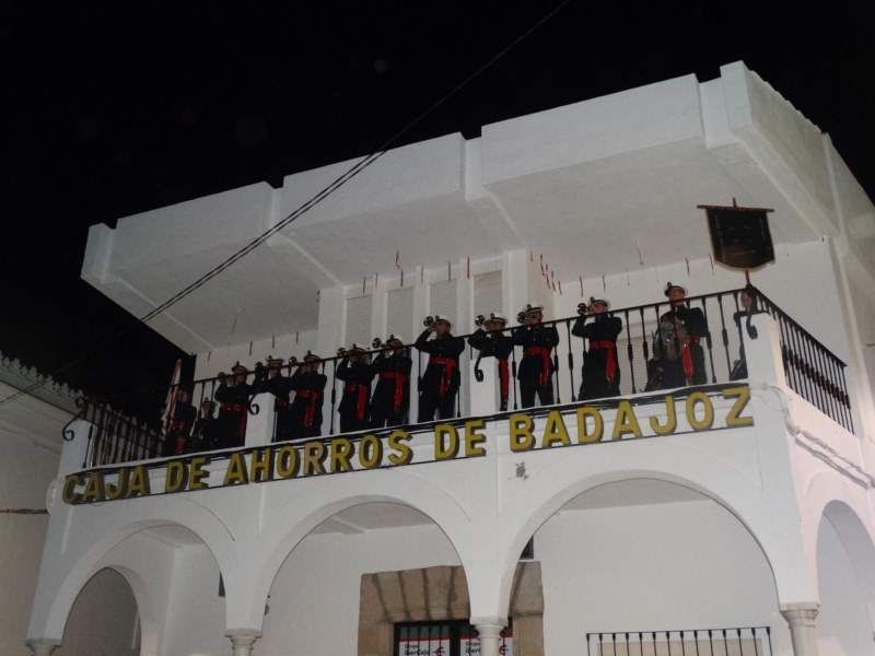 Cientos de personas disfrutaron de la Noche en Blanco en Segura de León
