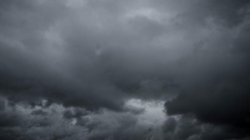 Alerta amarilla por lluvias en la Comarca de Tentudía