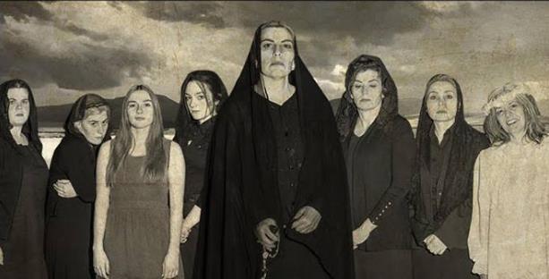 El Cine San Vicente acogerá la obra ''La Casa de Bernarda Alba''