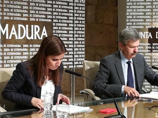 Proyectos empresariales en Monesterio, Calera de León y Montemolín serán primados por el ''cierre'' de Aguablanca