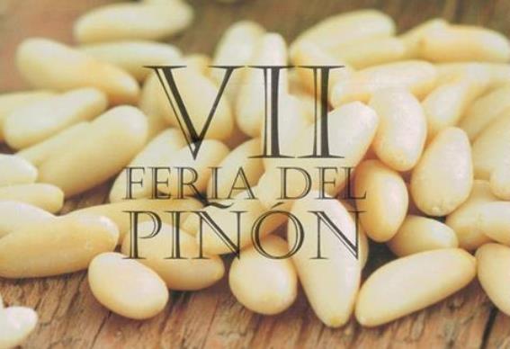 Completa programación para la VII Feria del Piñón en Calera de León