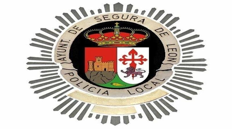 47 aspirantes a policía en Segura de León comenzarán las pruebas la próxima semana en Badajoz