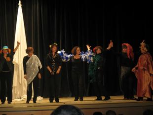Fuentes de León acogerá el programa 'Vive el Teatro' a finales de diciembre