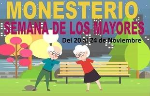 Monesterio vivirá a partir del lunes la 'Semana del Mayor'