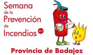 Fregenal acogerá el lunes el inicio de la ''Semana de Prevención de Incendios'' de la provincia de Badajoz