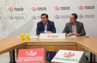 La depuración de aguas residuales en Monesterio contemplada en los nuevos presupuestos de Promedio
