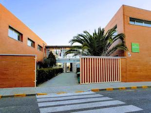 El IES Ildefonso Serrano sede de la prueba de conocimiento para los 12 aspirantes a policía en Segura de León