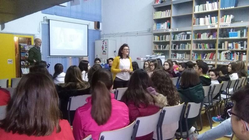 Finalizadas las actividades contra la violencia de género en la comarca con motivo del 25N