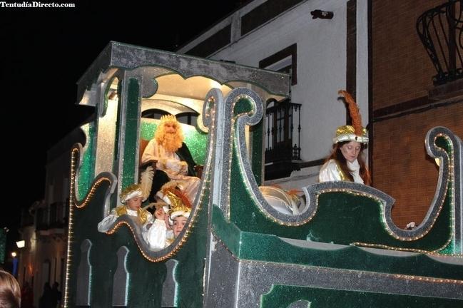 19 días de actividades navideñas en Monesterio