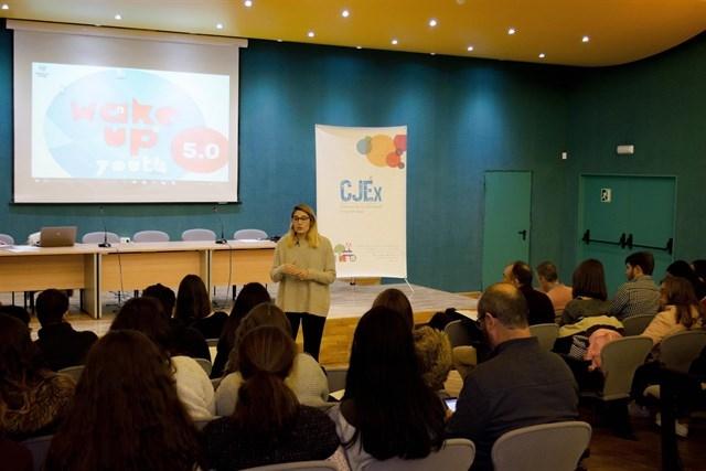 Jóvenes de Monesterio y Fuente de Cantos participarán en `Wake Up Youth´: proyecto de igualdad para transformar la realidad